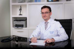 Dr. Nicolas Lazaretti